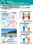 Maintenance effects of opening the Maizuru-Wakasa Expressway
