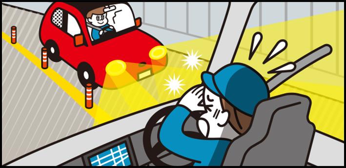 高速公路方式指南|安全駕駛|行車安全注意事項|司機網站|高速公路/高速公路信息是NEXCO中日本