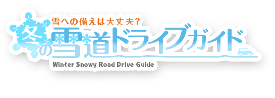 Guide for Driving on Snowy Roads
